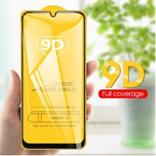 Apple iPhone 11 9D Tempered Glass Screen Protector