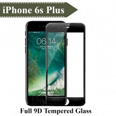 Apple iphone 6s Plus 9D Tempered Glass Screen Protector