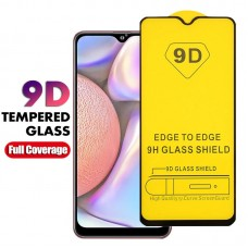 Samsung Galaxy A10s 9D Tempered Glass Screen Protector