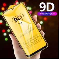 Samsung Galaxy A10 9D Tempered Glass Screen Protector