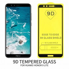 Huawei Honor 9 Lite 9D Tempered Glass Screen Protector