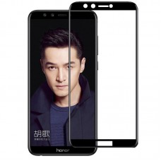 Huawei Honor 9 9D Tempered Glass Screen Protector