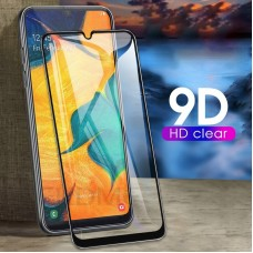 Samsung Galaxy A02 9D Tempered Glass Screen Protector
