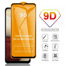 Samsung Galaxy A12 9D Tempered Glass Screen Protector
