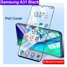 Samsung Galaxy A31 9D Tempered Glass Screen Protector