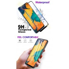 Samsung Galaxy A30s 9D Tempered Glass Screen Protector