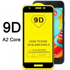 Samsung Galaxy A2 Core 9D Tempered Glass Screen Protector