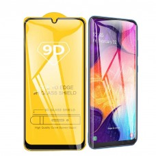 Samsung Galaxy A70 9D Tempered Glass Screen Protector