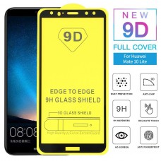 Huawei Mate 10 Lite 9D Tempered Glass Screen Protector