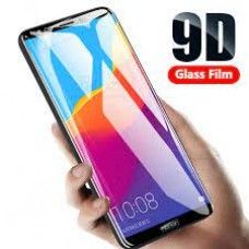Huawei Honor 7X 9D Tempered Glass Screen Protector