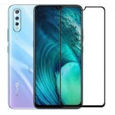Vivo S1 4GB 9D Tempered Glass Screen Protector