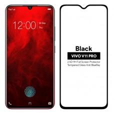 Vivo V11Pro 9D Tempered Glass Screen Protector